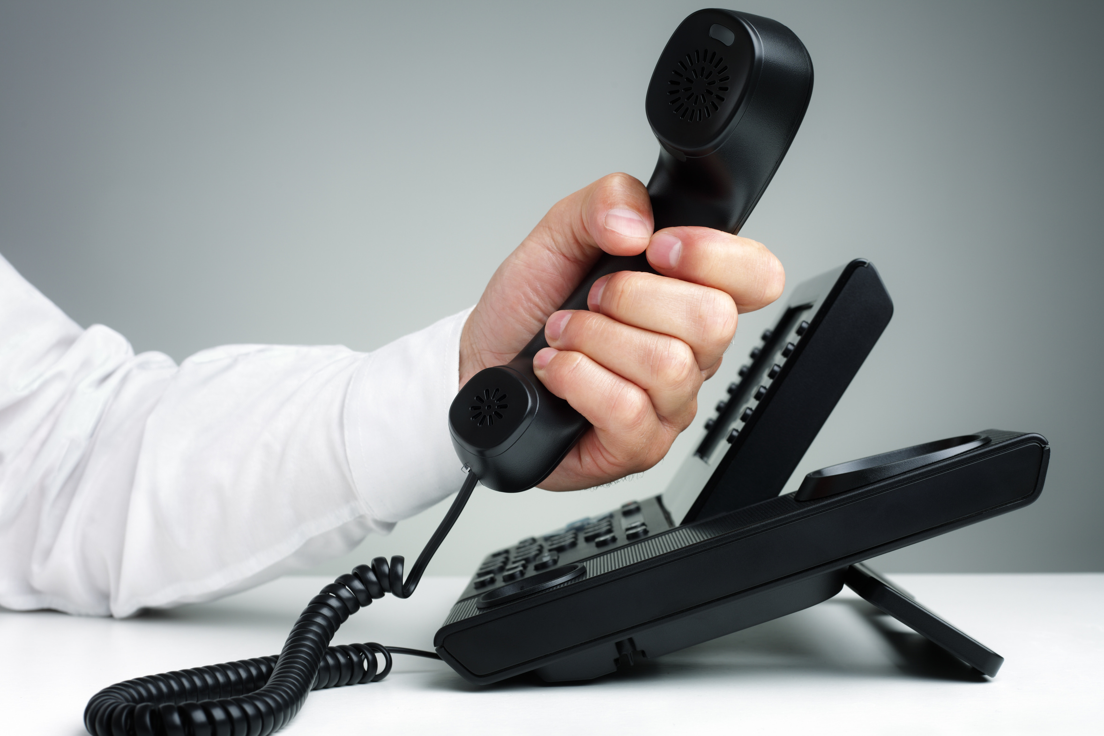 Telefon Business
